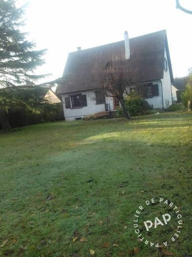 Vente Maison Saint-Remy-Sur-Avre (28380)