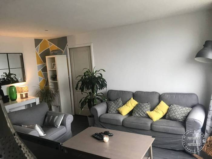 vente appartement 3 pi ces 56 m rueil malmaison 92500 56 m de particulier. Black Bedroom Furniture Sets. Home Design Ideas