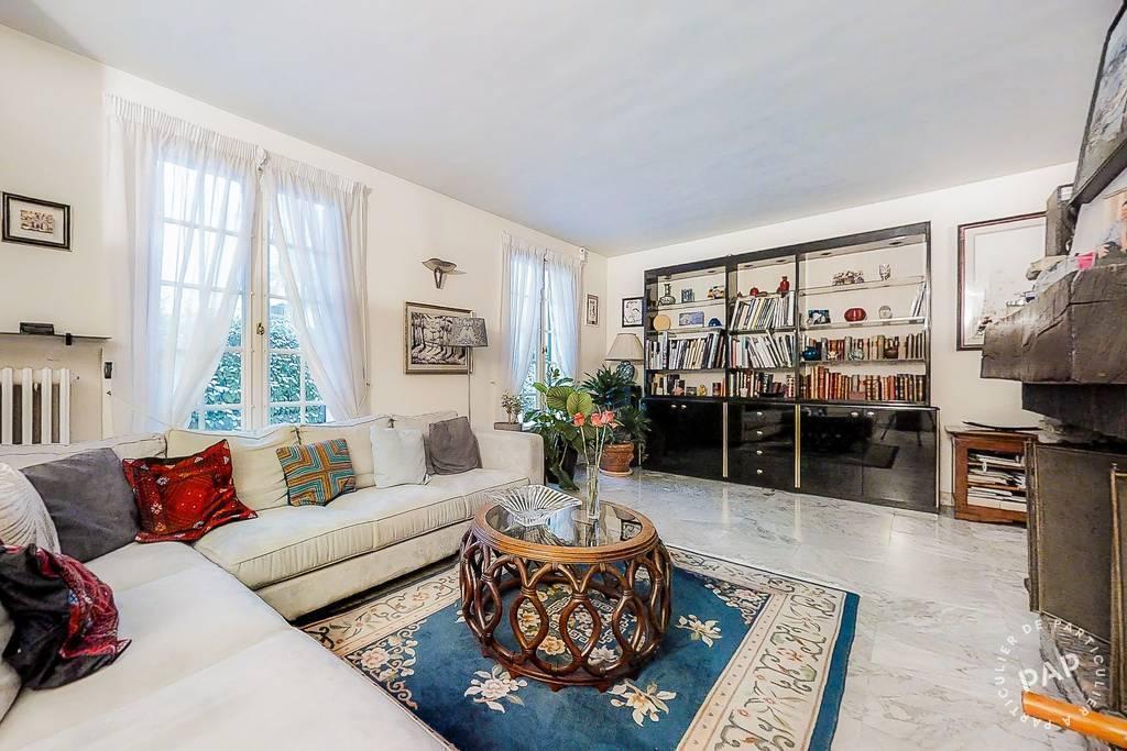 Vente Maison L'etang-La-Ville (78620)