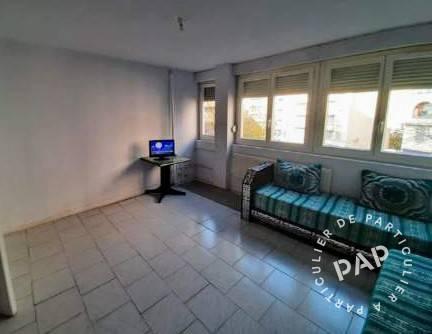 Vente Appartement Marseille 15E