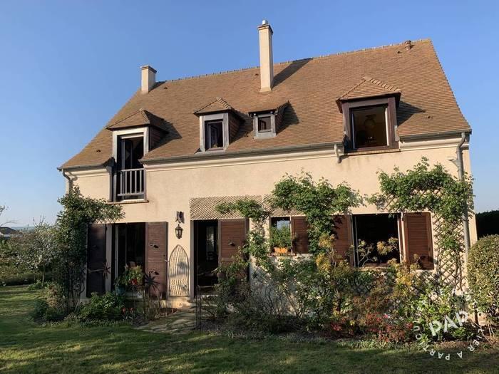 Vente Maison Triel-Sur-Seine