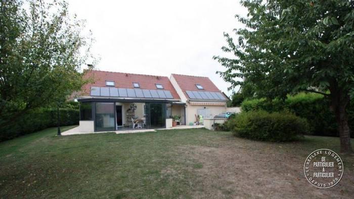 Vente Maison La Houssaye-En-Brie (77610)