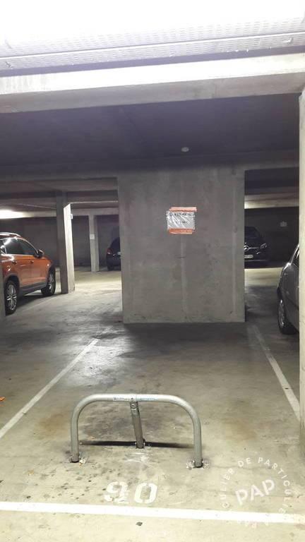 Location Garage, parking Toulouse (31)