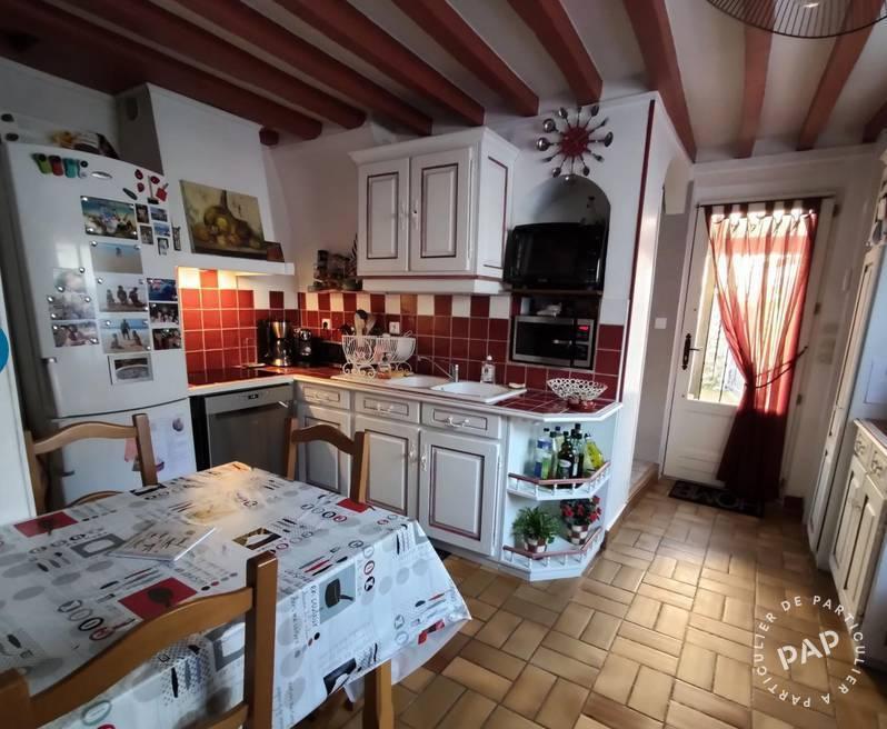Vente Maison Saint-Jean-Les-Deux-Jumeaux (77660)