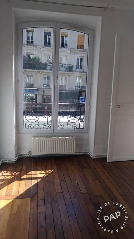 Location immobilier 1.718€ Paris 19E