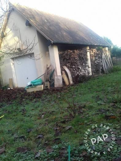 Vente immobilier 190.000€ Saint-Remy-Sur-Avre (28380)