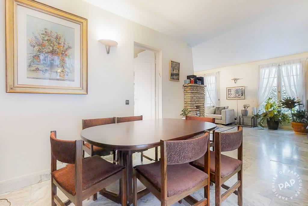 Vente immobilier 850.000€ L'etang-La-Ville (78620)