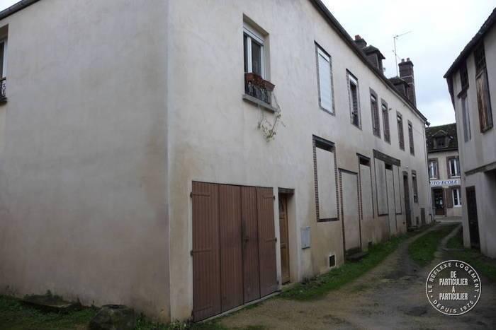 Vente immobilier 180.000€ Brienon-Sur-Armancon (89210)