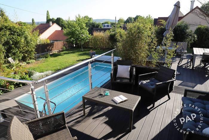 Vente immobilier 822.000€ Jouars-Pontchartrain (78760)