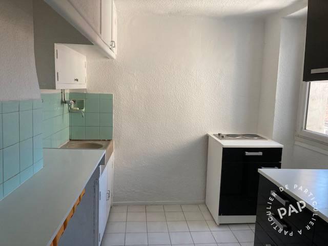 Location immobilier 640€ Marseille 4E