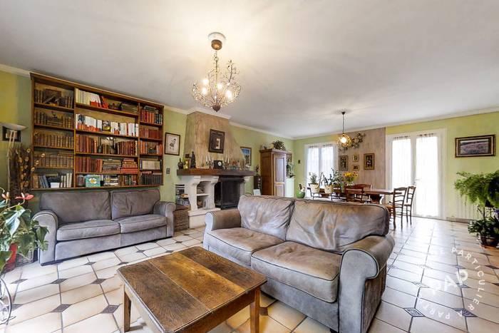 Vente immobilier 549.500€ Triel-Sur-Seine