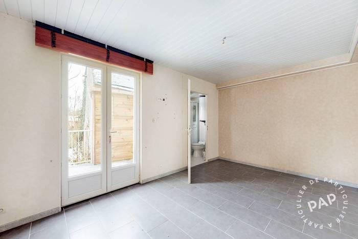 Vente immobilier 193.000€ A 40 Mn De Fontainebleau