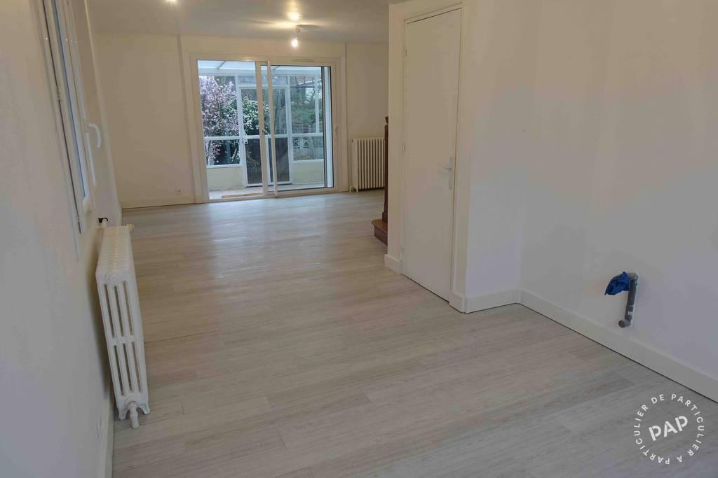 Vente immobilier 360.000€ Viry-Chatillon (91170)