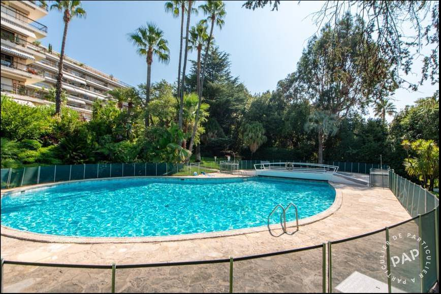 Vente immobilier 590.000 € Cannes (06)