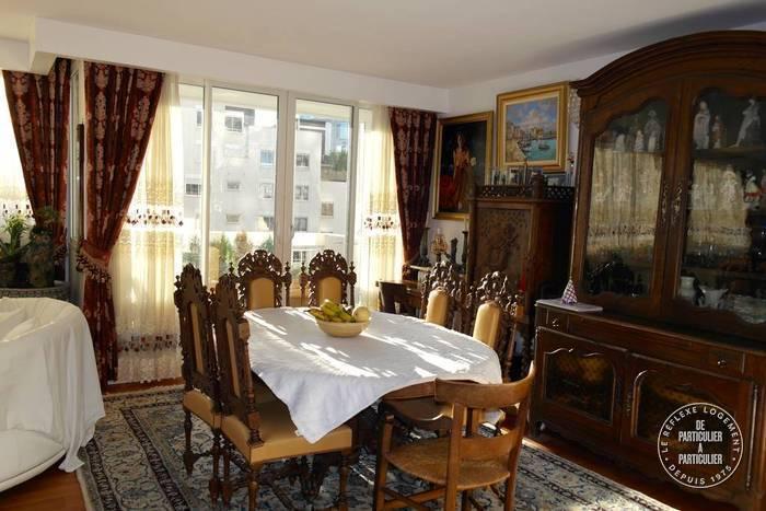 Vente immobilier 1.350.000€ Paris 15E