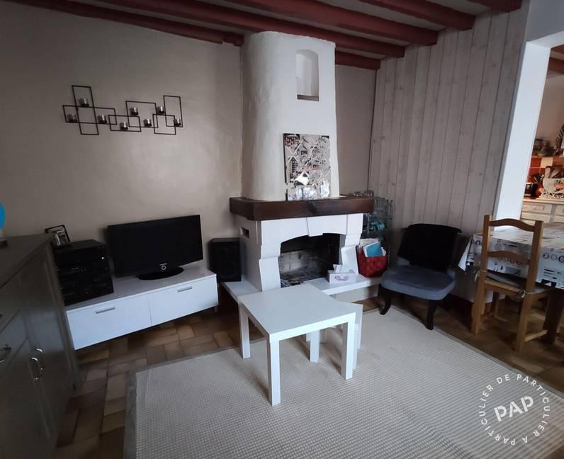 Vente immobilier 207.000€ Saint-Jean-Les-Deux-Jumeaux (77660)