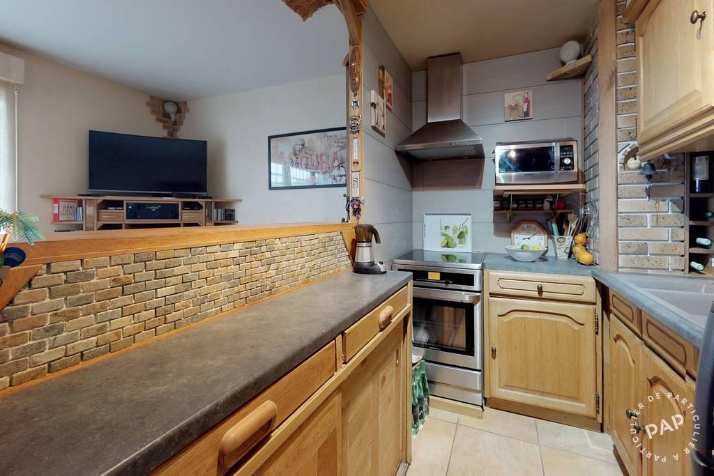 Vente immobilier 182.000€ Les Pavillons-Sous-Bois (93320)