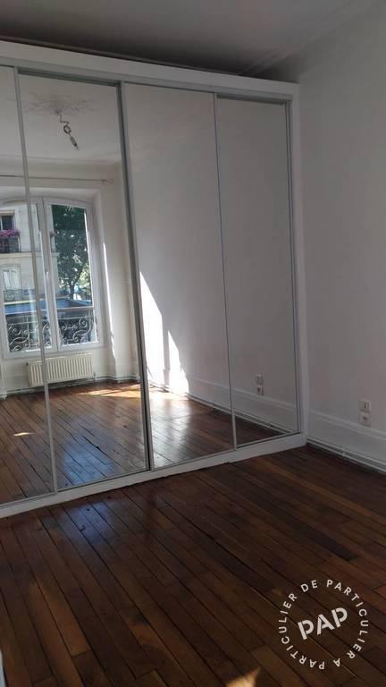 Appartement Paris 19E 1.718€