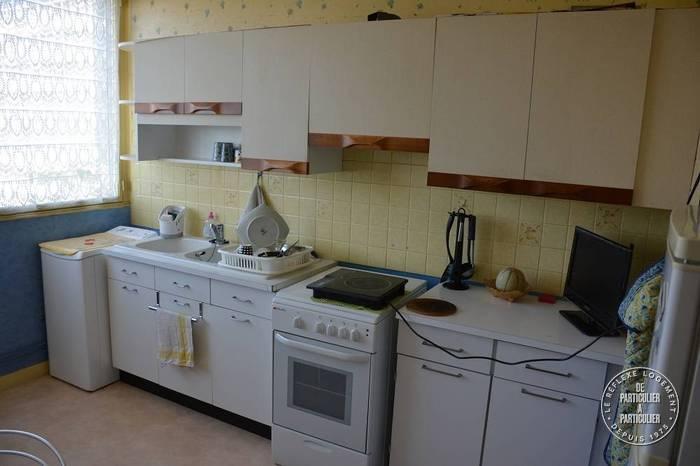 Location Appartement 2 Pièces 58 M² Limoges 87 58 M² 480