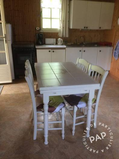 Chalet, mobil-home Vaas (72500) 35.000€