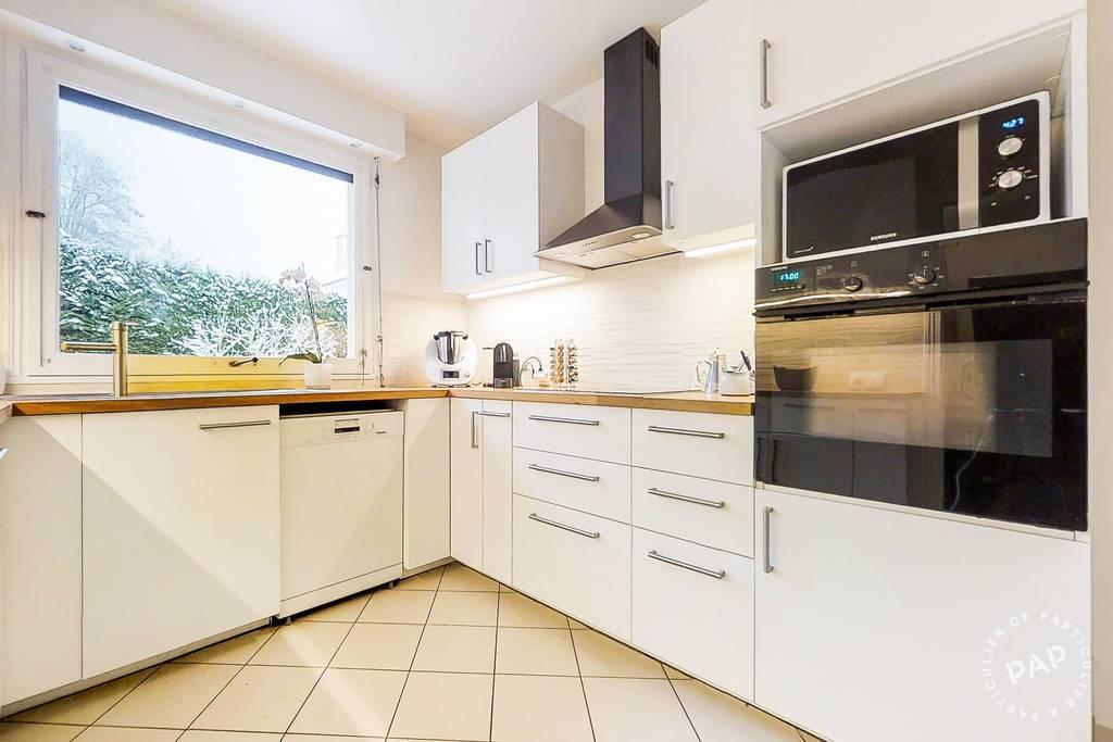 Maison L'etang-La-Ville (78620) 850.000€