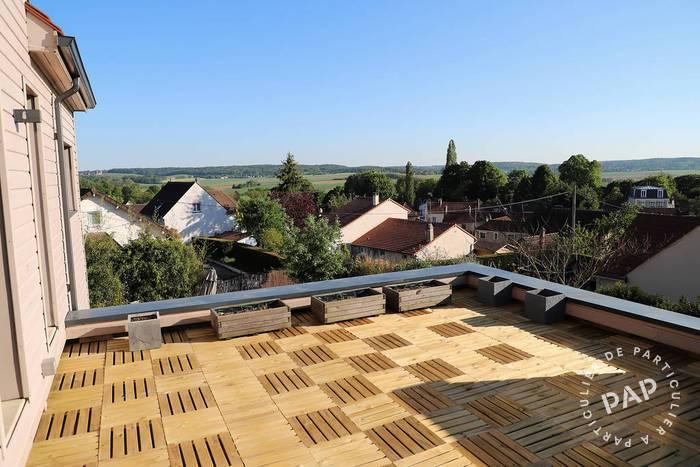 Maison Jouars-Pontchartrain (78760) 822.000€