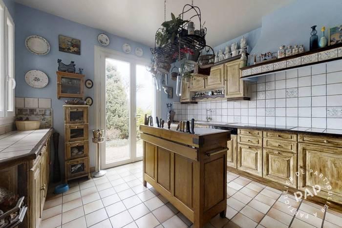 Maison Triel-Sur-Seine 549.500€