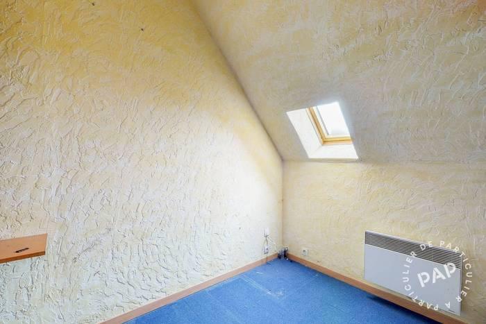 Maison A 40 Mn De Fontainebleau 193.000€