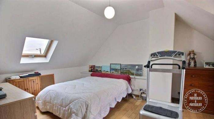 Maison La Houssaye-En-Brie (77610) 355.000€