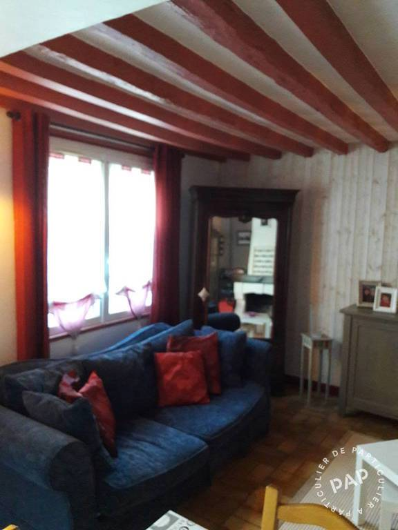 Maison Saint-Jean-Les-Deux-Jumeaux (77660) 207.000€