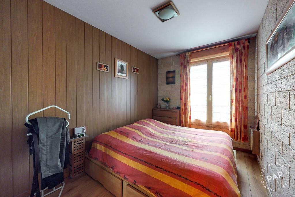 Appartement Les Pavillons-Sous-Bois (93320) 182.000€