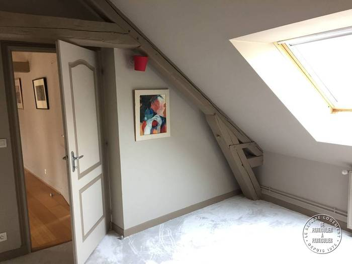 Location Appartement 90 m²