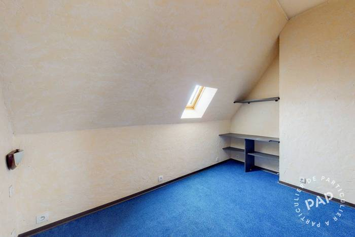 Vente Maison 190m²