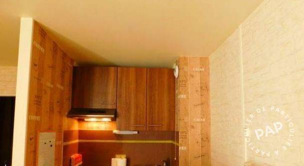Vente Appartement 28m²