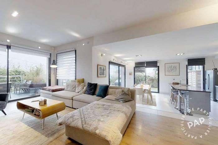 Maison 822.000€ 260m² Jouars-Pontchartrain (78760)