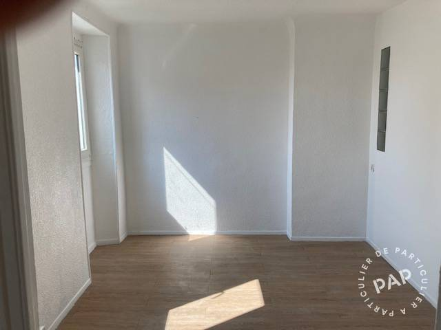 Appartement 640€ 36m² Marseille 4E