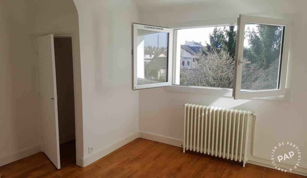Maison 360.000€ 110m² Viry-Chatillon (91170)