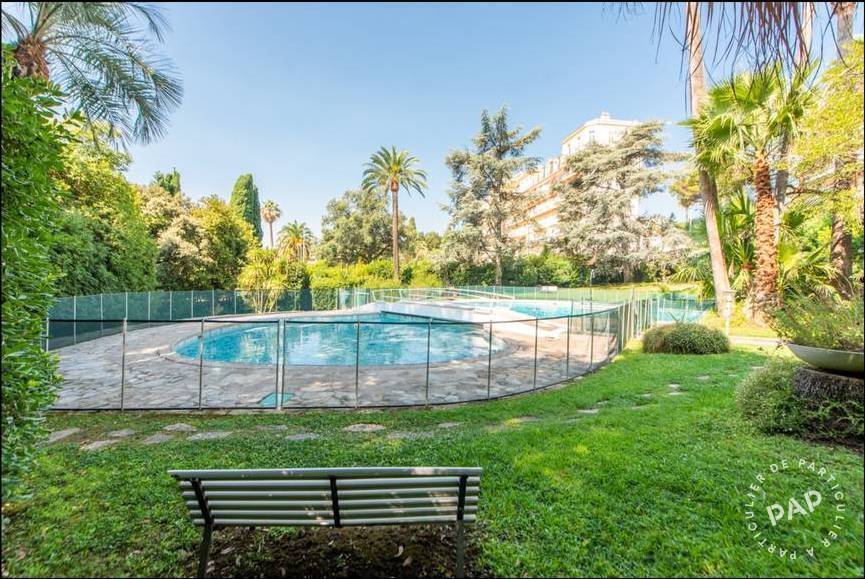 Appartement 590.000 € 108 m² Cannes (06)