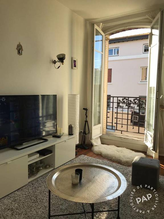 Appartement 1.050€ 36m² Colombes (92700)
