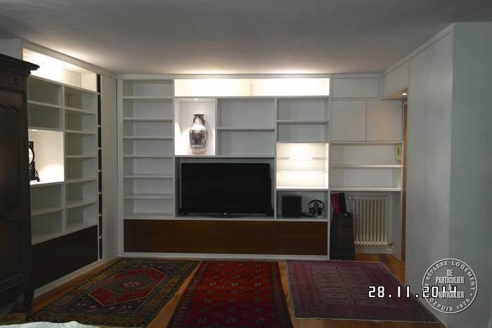 Appartement 1.390.000€ 113m² Paris 15E