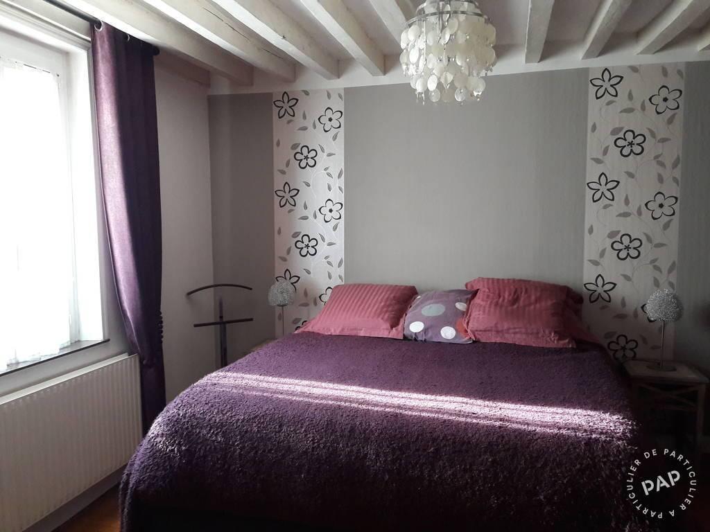 Maison 207.000€ 90m² Saint-Jean-Les-Deux-Jumeaux (77660)