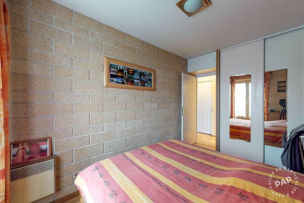 Appartement 182.000€ 53m² Les Pavillons-Sous-Bois (93320)