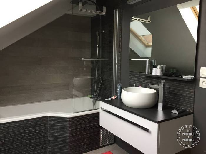 Immobilier Lille (59) 1.350€ 90m²