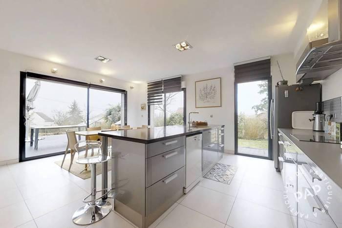 Immobilier Jouars-Pontchartrain (78760) 822.000€ 260m²