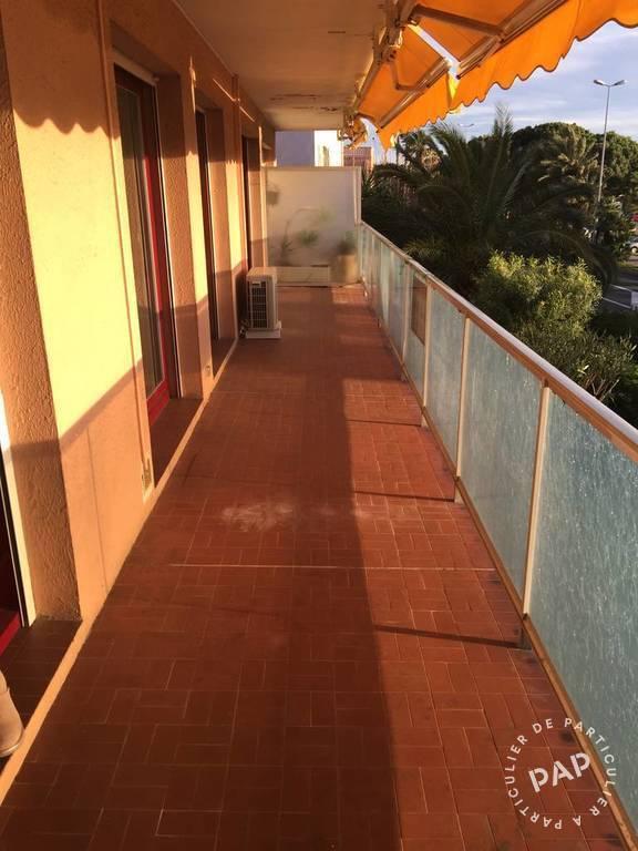 Immobilier Saint-Raphael (83) 395.000€ 70m²