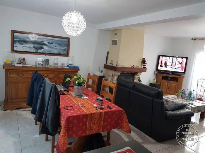 Immobilier La Houssaye-En-Brie (77610) 355.000€ 150m²