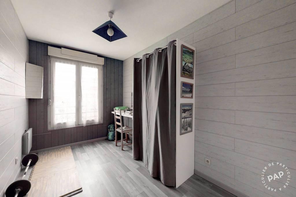 Immobilier Les Pavillons-Sous-Bois (93320) 182.000€ 53m²