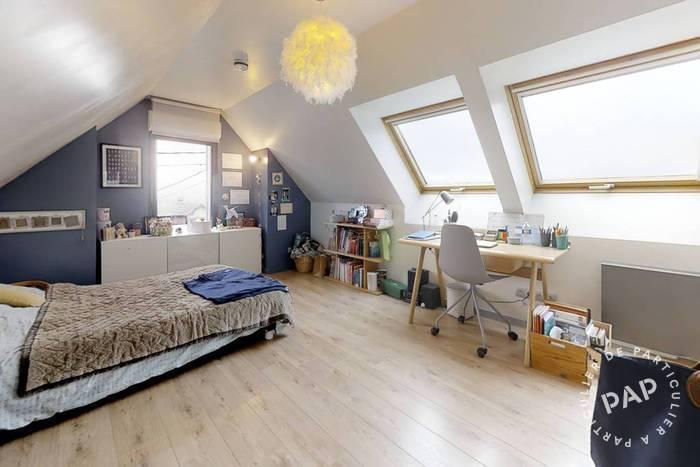 Vente Maison Jouars-Pontchartrain (78760) 260m² 822.000€