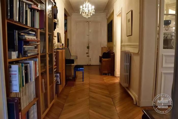 Vente appartement 7 pièces Paris 17e