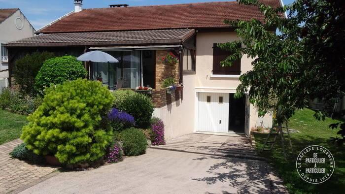 Vente Maison Villemoisson-Sur-Orge (91360) 130m² 392.000€